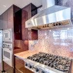 Hayden Ferry kitchen