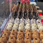 Tempe Festival of the Arts food