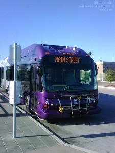 It's Barney purple!