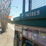light rail passes