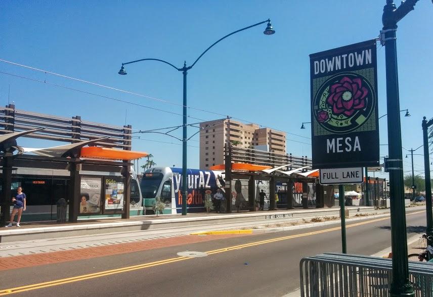 Motel La Mesa