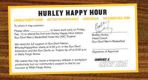 Hurley Happy Hour