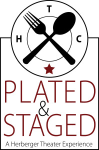 plated and staged herberger theater